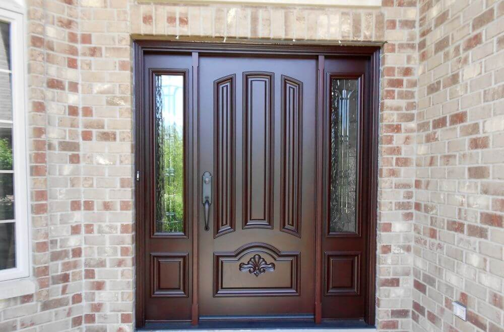 Naperville Door Replacement