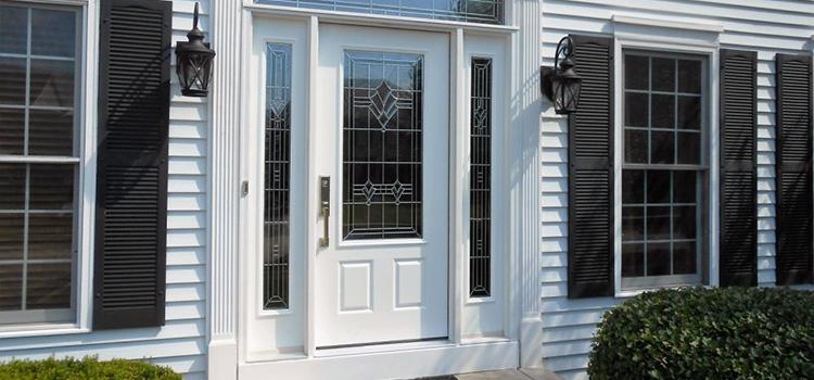 Replacement Door in Dupage County