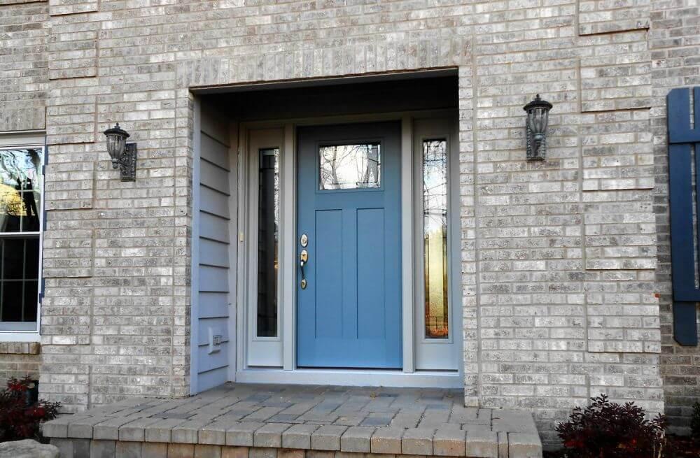 Replacement Door Installation in Dupage County