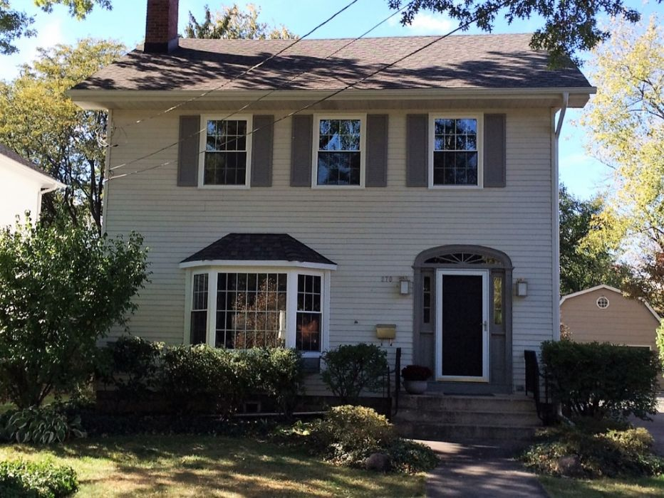 Replacement Windows naperville