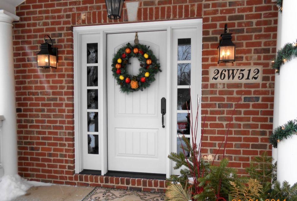Replacement Door Naperville