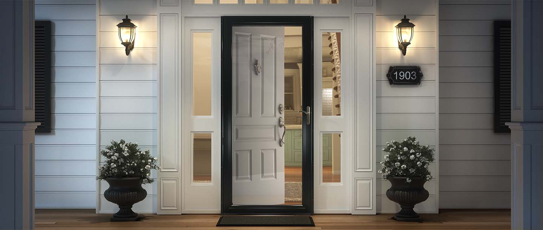 Storm Door Installation Naperville