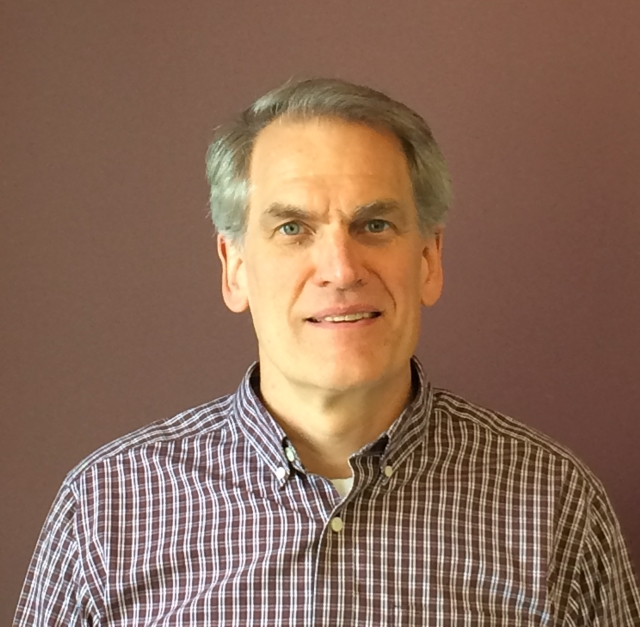 David Voss