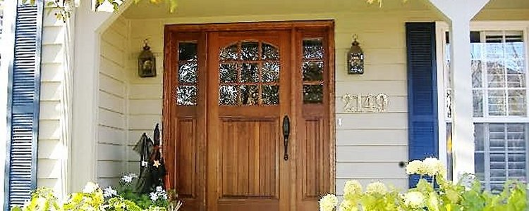 Exterior Door Replacement in Arlington Heights, IL
