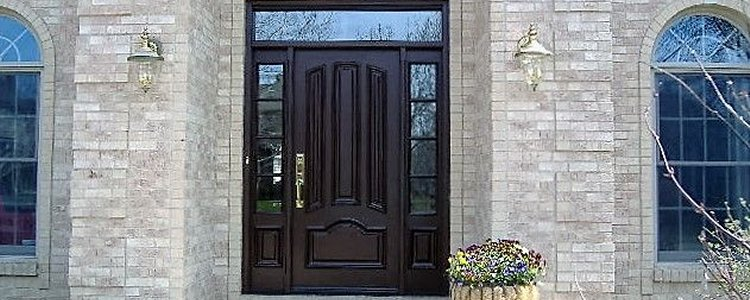 Exterior Door Replacement in Berkeley