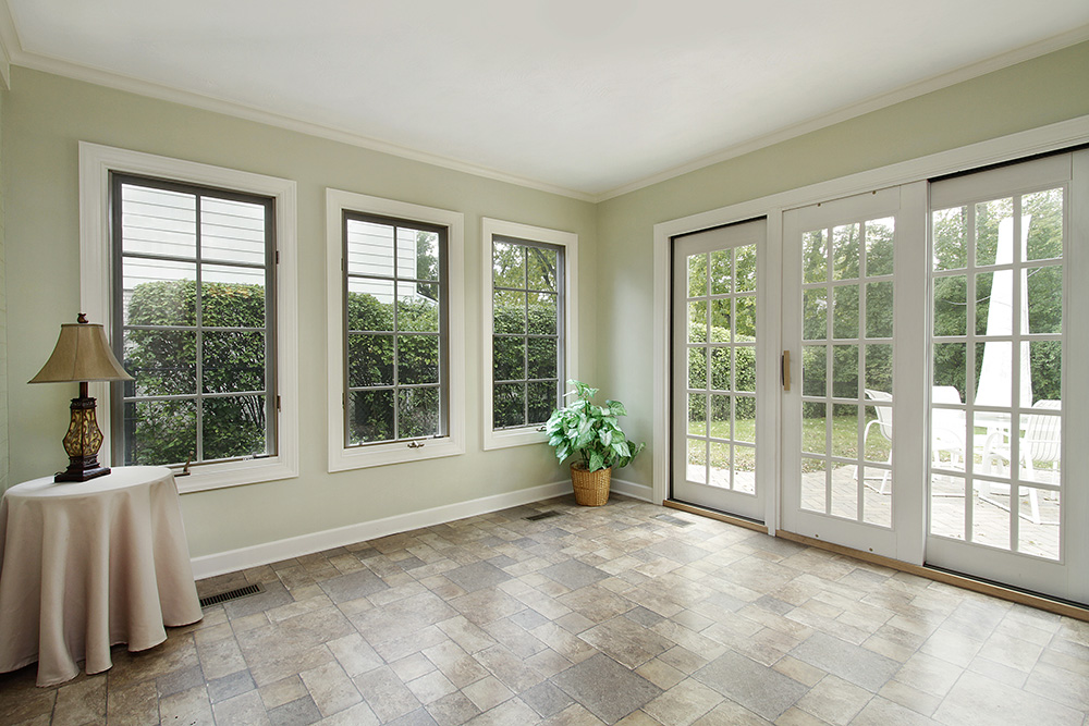 Patio Doors in Naperville