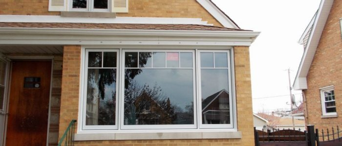 Replacement Windows in Naperville, IL